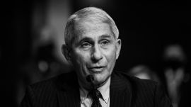 Dr. Anthony Fauci on Becoming an Activist Within Government