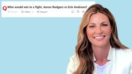 Erin Andrews Goes Undercover on YouTube, Twitter and Instagram