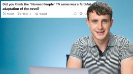 Paul Mescal Goes Undercover on YouTube, Twitter and Wikipedia