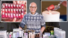 Inside Jessica Alba's Makeup Artist's 300+ Item Makeup Kit