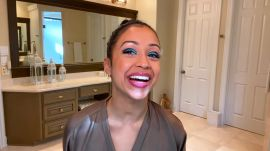 Liza Koshy Shares Her Guide to Multi-Masking and Confidence-Boosting Eye Makeup