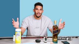 10 Things Evander Kane Can't Live Without
