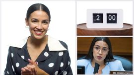 Everything Alexandria Ocasio-Cortez Does In a Day