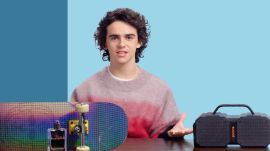 10 Things Jack Dylan Grazer Can't Live Without