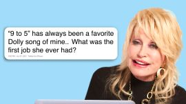 Dolly Parton Goes Undercover on Reddit, Twitter and Instagram