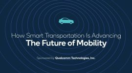 How Smart Transportation Is Advancing The Future of Mobility | WIRED Brand Lab