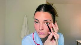 Kendall Jenner on DIY Face Masks, Bronzed Makeup, and the Secret to Achieving Her Signature Pout
