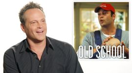Vince Vaughn Breaks Down His Most Iconic Characters