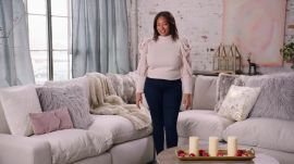 How to Create a Winter Wonderland with Neutrals