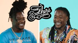 Shaquill & Shaquem Griffin Answer 25 Questions About Each Other