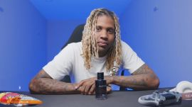 10 Things Lil Durk Can't Live Without