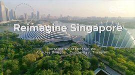 Reimagine Singapore