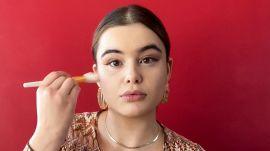Barbie Ferreira's 10 Minute Photo-Ready Beauty Routine