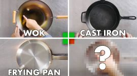 Picking The Right Pan For Every Recipe