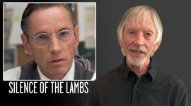 Scott Glenn Breaks Down His Most Iconic Characters