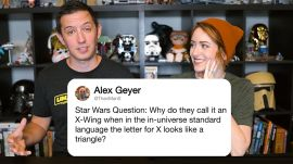 """Star Wars Explained"" Answers Star Wars Questions From Twitter"