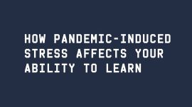 How Pandemic-Induced Stress Affects Students
