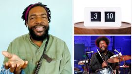 Everything Questlove Does In A Day