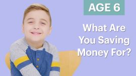 Men Ages 5-75: What Are You Saving Money For?