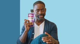 10 Things Sterling K. Brown Can't Live Without