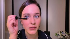 Rachel Brosnahan on Minimalist Makeup and the Beauty Lesson She Learned From Mrs. Maisel