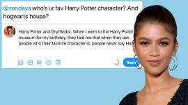 Zendaya Goes Undercover on YouTube, Twitter and Wikipedia