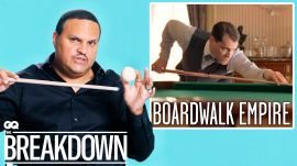 Pro Pool Player Breaks Down Pool Scenes from Movies & TV