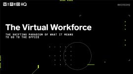 CES HQ 2021: The Virtual Workforce