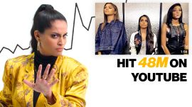 Lilly Singh Explores Her Impact on the Internet