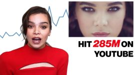 Hailee Steinfeld Explores Her Impact on the Internet