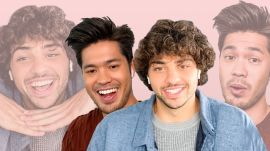Noah Centineo & Ross Butler Take a Friendship Test