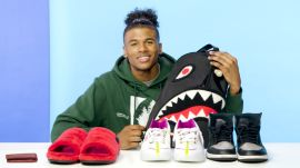 10 Things Jalen Green Can't Live Without