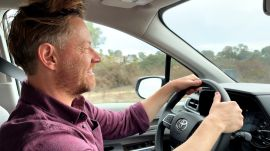 Great Drives: San Diego with Chef Richard Blais