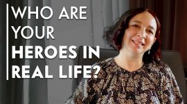 Maya Rudolph Answers Personality Revealing Questions | Proust Questionnaire