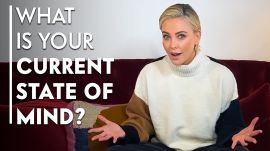 Charlize Theron Answers Personality Revealing Questions | Proust Questionnaire