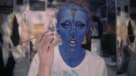 Watch Michael Moon's Extreme Beauty Ceremony