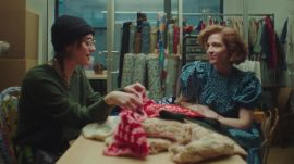Ella Emhoff and Batsheva Announce a Knitwear Collaboration on Good Morning Vogue