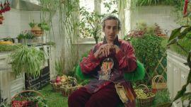 In the Garden of Marni: Francesco Risso on Good Morning Vogue