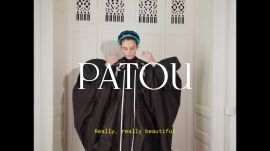 Watch the Patou Fall 2021 Ready-to-Wear Video