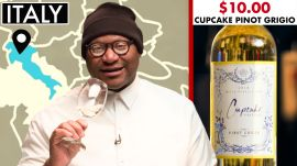 Sommelier Tries 20 White Wines Under $15