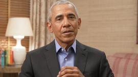 Minute To Skimm It: President Obama on Mental Health