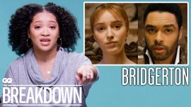 Therapist Breaks Down Couples Fighting in Movies & TV