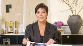 Kris Jenner on Her Chanel Obsession and Which Daughter's Closet She Raids the Most