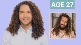 70 Men Ages 5-75: What Celebrity Do You Look Like?