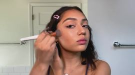 Avani Gregg's Official Guide to Everyday Makeup