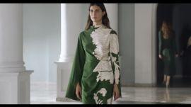 Watch the Johanna Ortiz Fall 2021 Ready-to-Wear Video