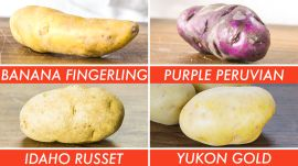 Picking The Right Potato For Every Recipe - The Big Guide - The Big Guide