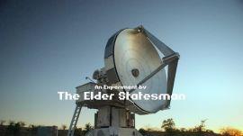 Watch The Elder Statesman Fall 2021 Ready-to-Wear Video