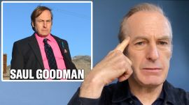 Bob Odenkirk Breaks Down His Most Iconic Characters