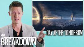 Meteorologist Breaks Down Natural Disaster Scenes in Movies & TV
